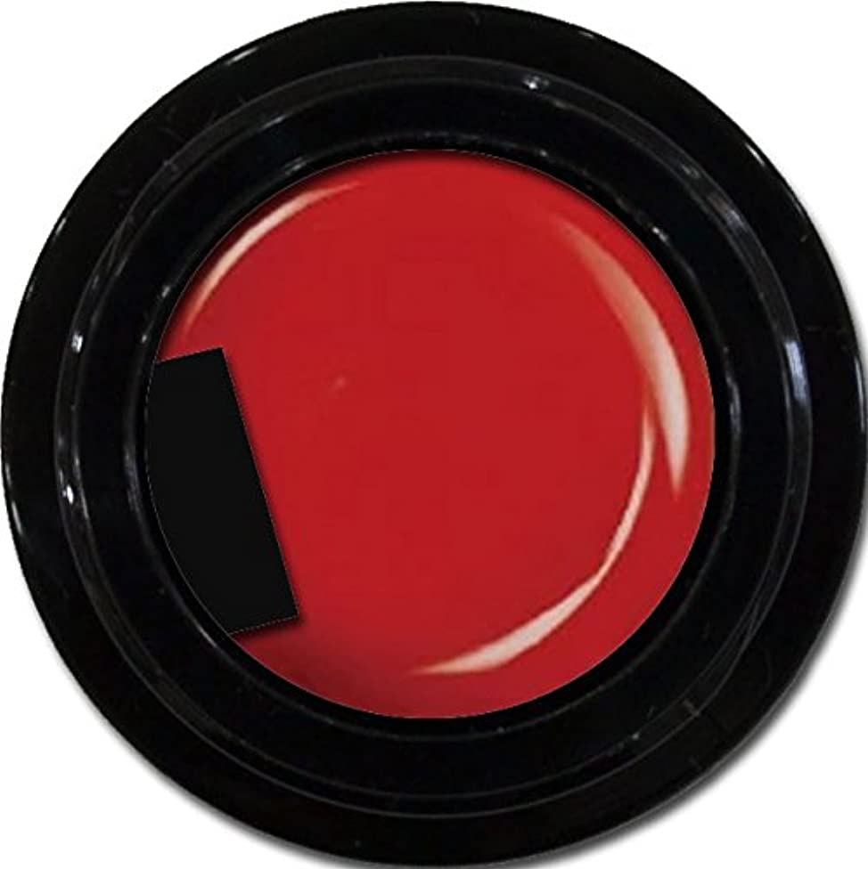 なんでも累計吸うカラージェル enchant color gel M403 Cranberry 3g/ マットカラージェル M403クランベリー 3グラム