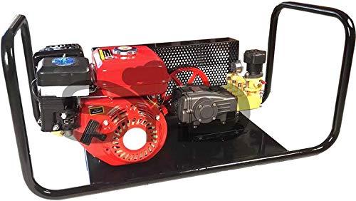 Motor bomba de sulfatar pistón cerámico 60bar 19ltr.