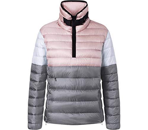 Bogner Fire + Ice Juli-D - Giacca da sci da donna, multicolore Rosa 42