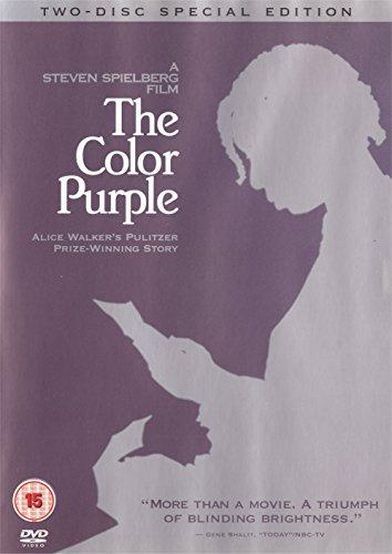 The Color Purple [Reino Unido] [DVD]