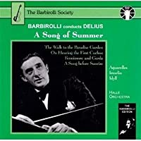 Song of Summer by Delius