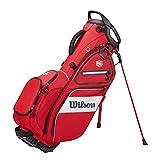 Wilson Staff Bolsa de Golf, Exo II Carry Bag,...