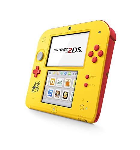 Nintendo 2DS Super Mario Maker Edition - 2DS (Renewed)