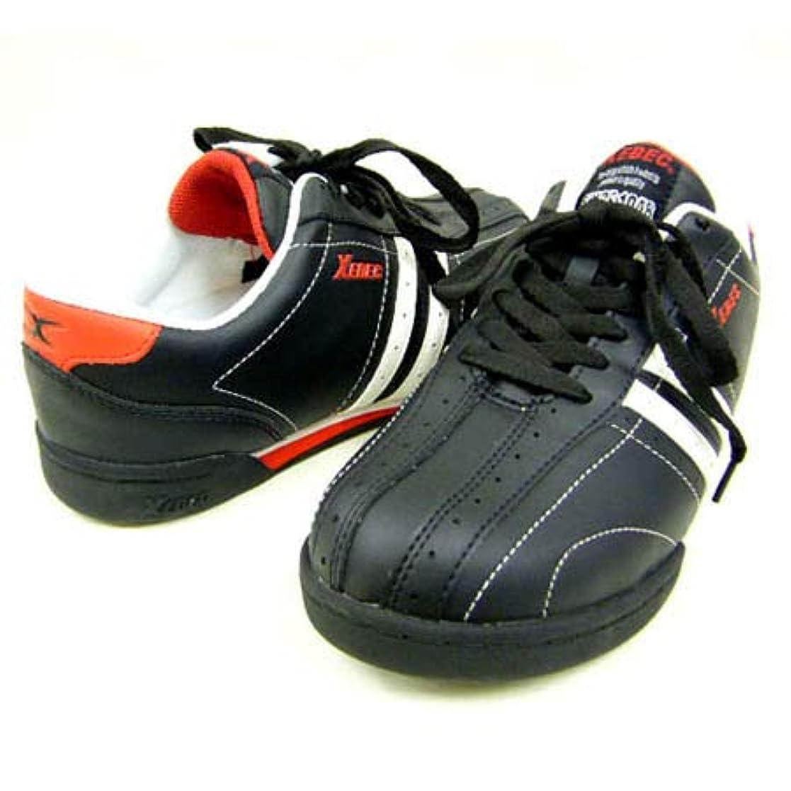 放映熱狂的な願う[ジーベック] 安全靴 安全スニーカー セーフティーシューズ 85116 黒