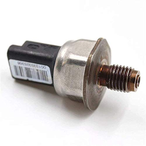 Sensor de presión de riel de combustible reemplazable 6PH10012 9655465480 para 206207307407 Socio experto 1.6 HDI 1.6HDI
