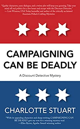 Campaigning Can Be Deadly