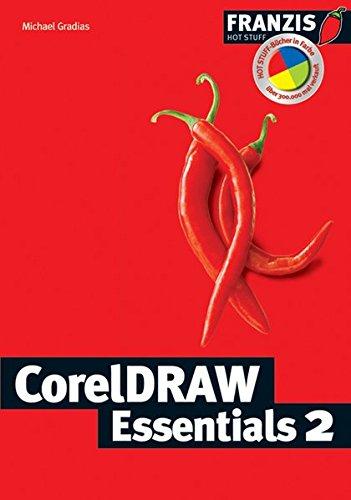 CorelDRAW Essentials 2 (Hot Stuff Color)