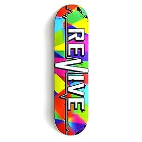 revive deck review