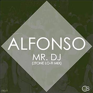 Mr. DJ (2Tone Lofi Mix)