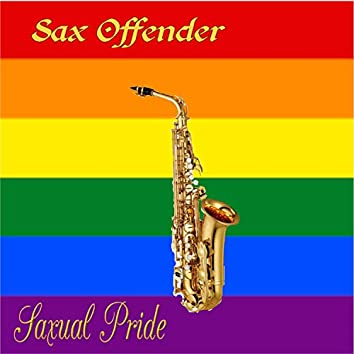 Saxual Pride