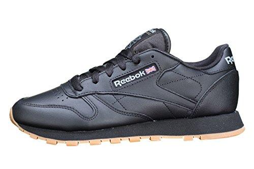 Reebok Damen Sneaker Low Classic Leather