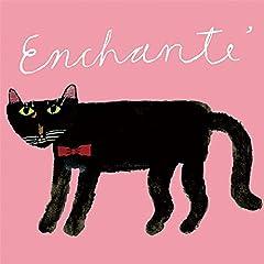 黒猫同盟「プロヴァンスでニャー」のCDジャケット