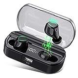 【Neuestes Modell】 Bluetooth Kopfhörer, HETP Kopfhörer Kabellos in Ear, Wireless Kopfhörer...