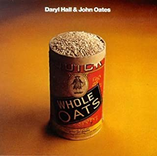 hall & oates whole oats