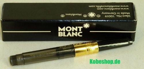 Mont Blanc Konverter