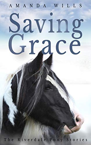 Saving Grace (The Riverdale Pony Stories) (English Edition)