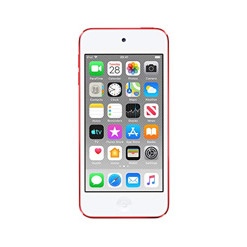 Apple iPod Touch (32GB) - (PRODUCT)RED (Ultimo Modello)