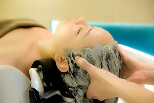 【頭皮のディープクレンジング】ひとときのしずくDORO(200)ニオイかゆみに泥が効く!