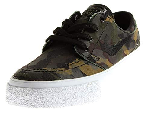 Nike SB Zoom Stefan Janoski Skaterschuhe Damen Herren Sneaker Schuhe Schnürer Military EU 36