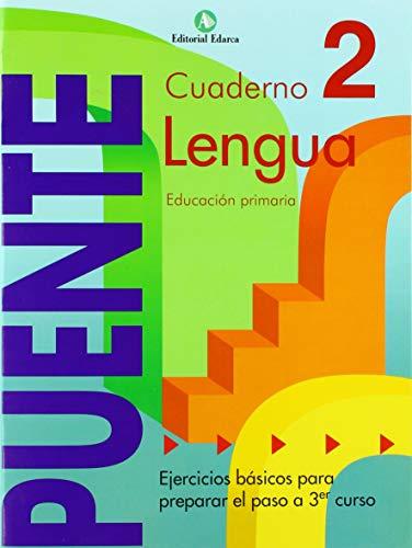 Puente lenguaje 2, educación primaria paso 2º 3º