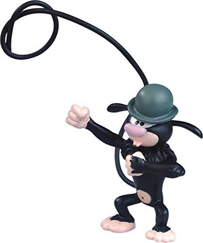 Figura de colección Plastoy El Marsupilami Mars el negro 65034 (2007)