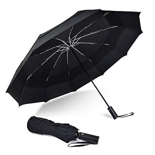 Paraguas 10 Varillas  marca Lejorain
