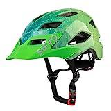 SIFVO Kids Bike Helmet, Youth Roller Skate Helmet,Bicycle Helmets Sports Helmets for Boys and Girls Aged 5-14 50-57cm