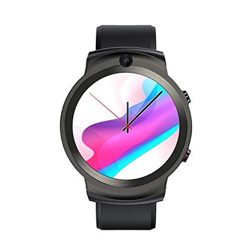 BFL DM28 Smart Watch Men and Women 4G Smartwatch Android 7.1 Sistema Operativo con Cámara De 8MP 1280 MAH Smart Watch GPS Fitness Pulsera Inteligente