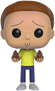Funko Pop! Animation: Rick & Morty, Action Figure - 9016