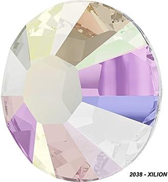 ORIGINALE Swarovski 4706 trilliant Strass Cristallo molto Dimensioni /& Colori