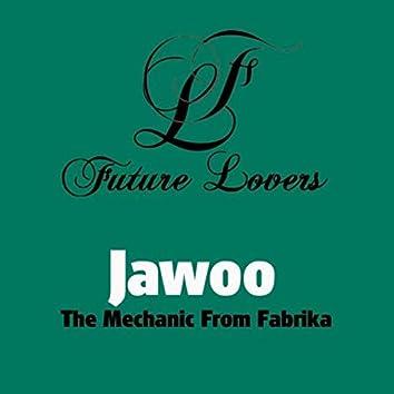 The Mechanic From Fabrika