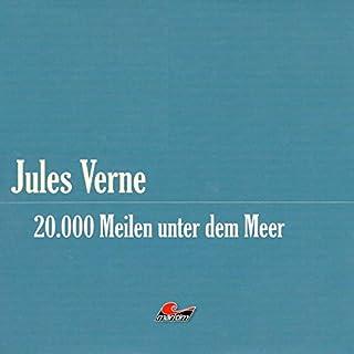 20,000 Meilen unter dem Meer                   Autor:                                                                                                                                 Jules Verne                               Sprecher:                                                                                                                                 Moritz Milar,                                                                                        Peter Schiff,                                                                                        Artur Binder,                   und andere                 Spieldauer: 52 Min.     Noch nicht bewertet     Gesamt 0,0