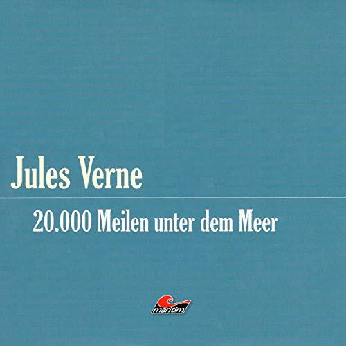 20,000 Meilen unter dem Meer                   By:                                                                                                                                 Jules Verne                               Narrated by:                                                                                                                                 Moritz Milar,                                                                                        Peter Schiff,                                                                                        Artur Binder,                   and others                 Length: 52 mins     Not rated yet     Overall 0.0