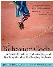 کد رفتار: یک راهنمای عملی برای درک و آموزش چالش برانگیزترین دانش آموزان