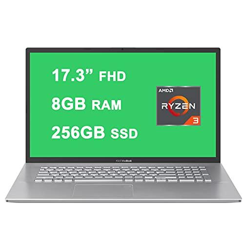 "Asus 2021 Flagship VivoBook 17 Business Laptop 17.3"" ..."