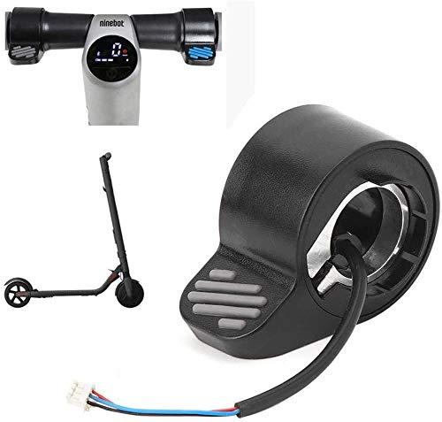 Thuron Frenos eléctricos para scooter prácticos, frenos para manillar, accesorios para scooter,...