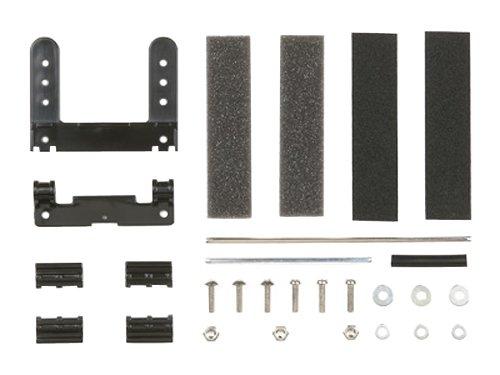 Tamiya GP399 MS Chassis Multi Brake Set (Mini 4WD) Grade Up Parts