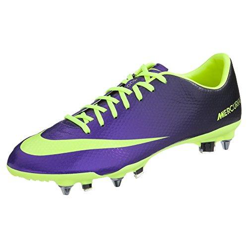 Nike 555607 MERCURIAL VAPOR IX SG PRO Fussballschuh Herren [GR 41 US 8]