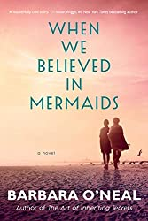When We Believed in Mermaids - BOOK