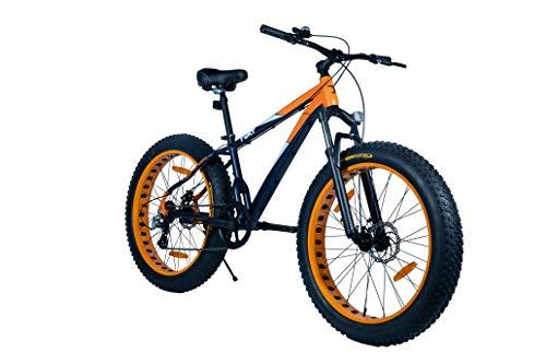 Lightspeed Fury 21 Speed Bicycle