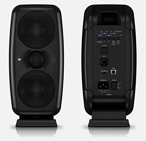 Best Studio Monitors Under 1000 of 2021: Complete Reviews With Comparisons 6