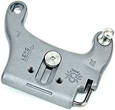 Spider Pro Plate V2  Camera Plate with Anti Twist Pin Pro Hip Carrier System