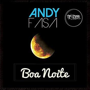 Boa Noite (feat. Dj Toxic)