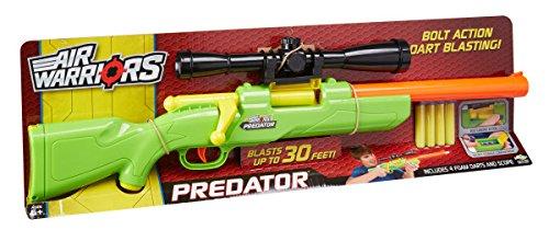 Buzz Bee Toys Air Warriors Predator Blaster