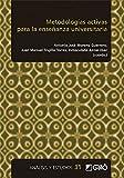 Metodologías activas para la enseñanza universitaria: E03 (Análisis y Estudios / Ediciones universitarias)