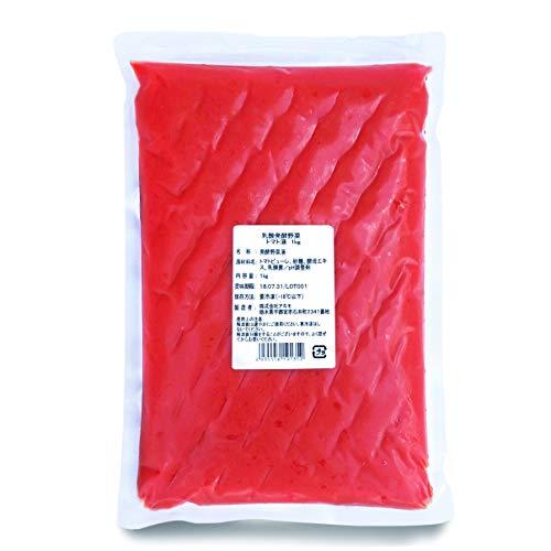 アキモ ロアレ発酵トマト液 1kg