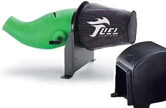 Fuel Customs Air Filter Intake System Kawasaki Kfx450r Green Air Box Version