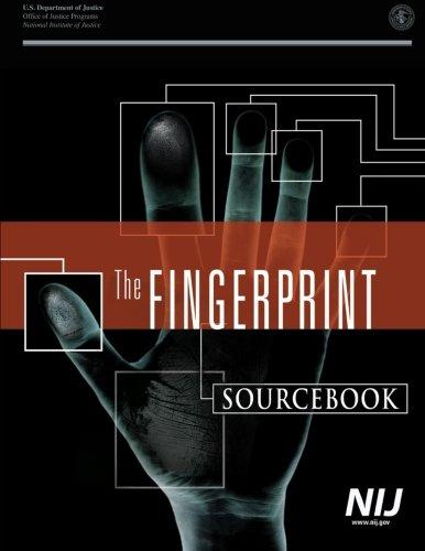 The Fingerprint: Sourcebook