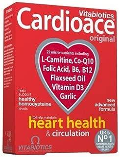 vitabiotics garlic