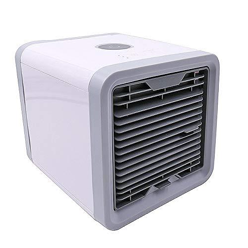 Mr. Fragile Kühlventilator Haushalt Mini-Kühlschrank Kleine Klimaanlage Luftbefeuchter USB Portable Fan